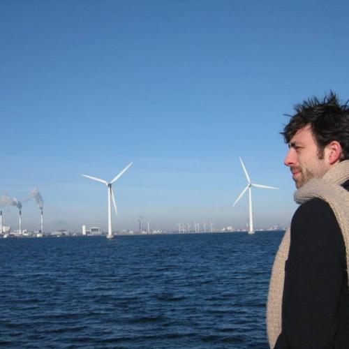 WF Windmolen